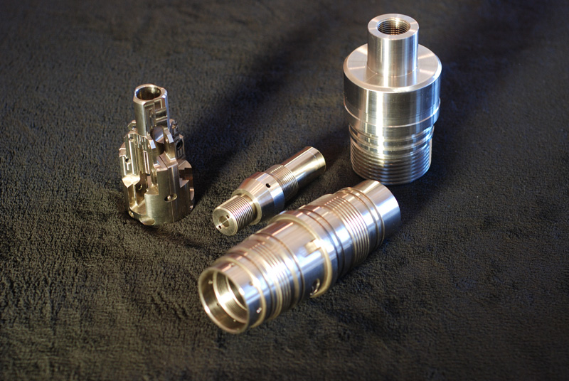 manufacturing parts