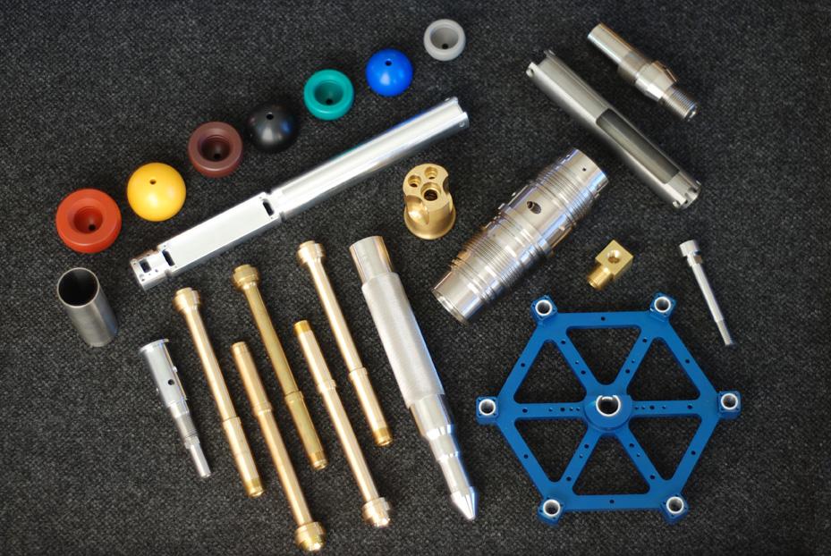 machining fabricating company